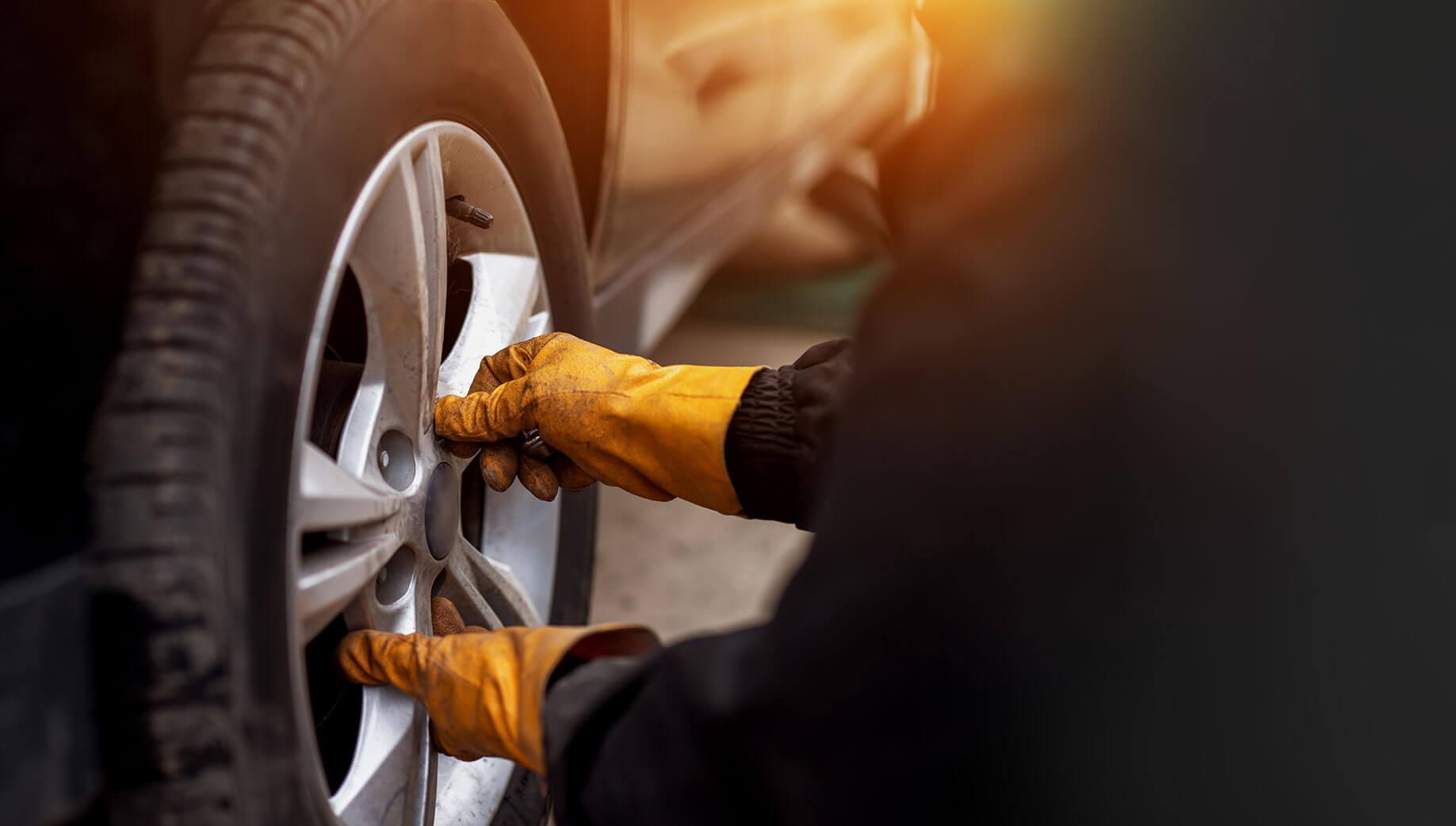 Eazy Auto Parts - Tyre