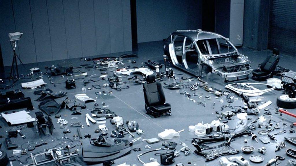 Eazy Auto Parts - Our Services